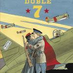 novela gráfica, Doble 7