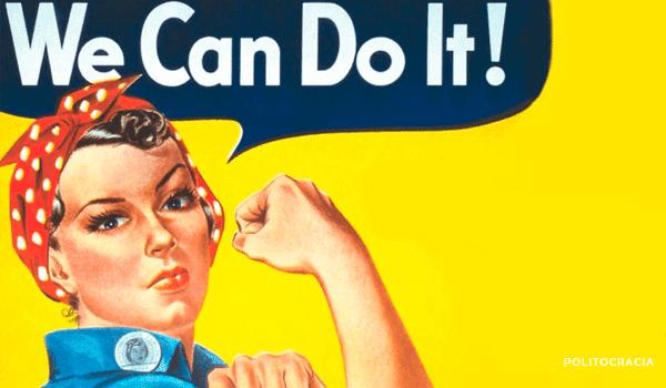 Cuáles Son Las Olas Del Feminismo Historia Del Feminismo