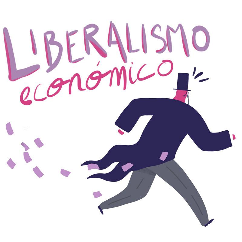 liberalismo económico
