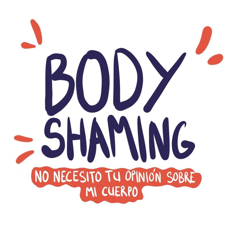qué es el body shaming
